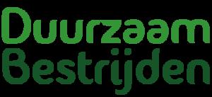 logo duurzaam bestrijden