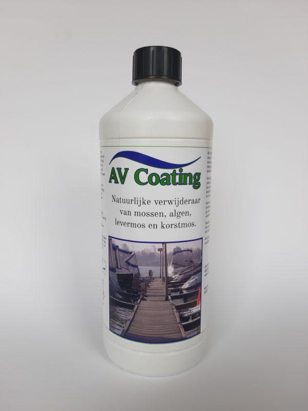 AV coating